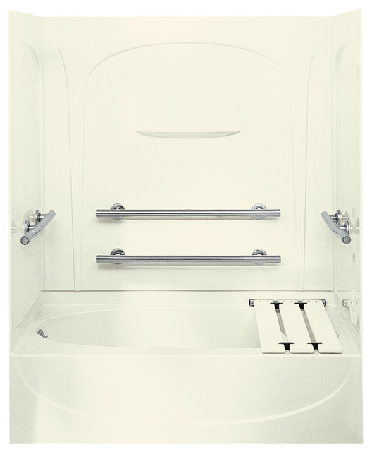 Sterling Acclaim 72 Quot X30 Quot X60 Quot Vikrell Tub Shower