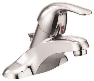 Adler Chrome Lavatory Faucet