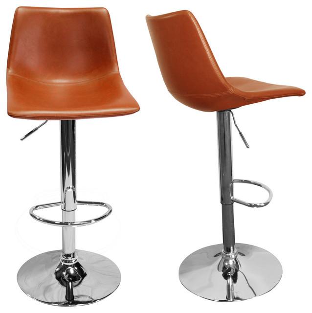 Miraculous Jimmy Dean Vintage Adjustable Swivel Bar Stools Set Of 2 Vintage Tan Frankydiablos Diy Chair Ideas Frankydiabloscom