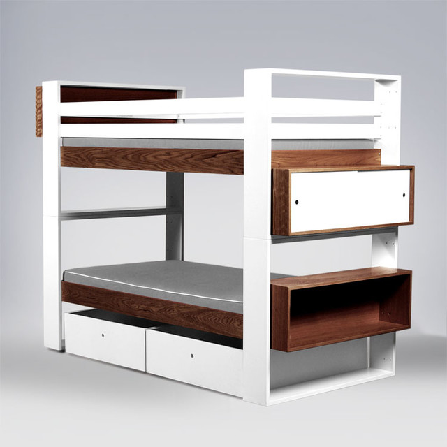 Ducduc Austin Bunk Bed Wood