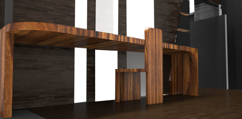 TriBeCa Collection for ECLECTIC Contracts