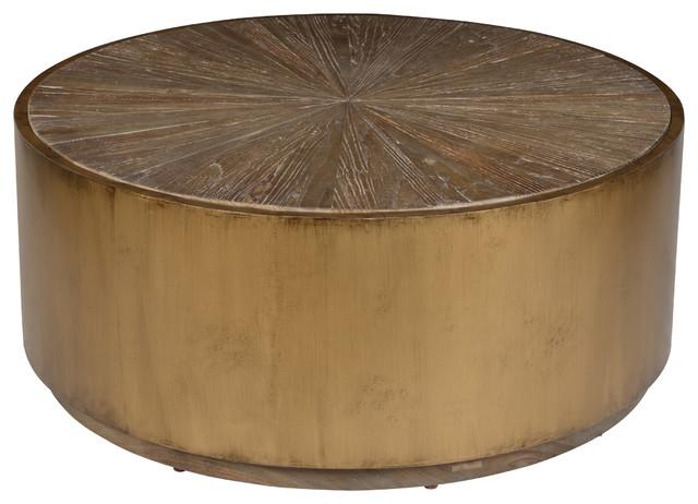 Santos Coffee Table.
