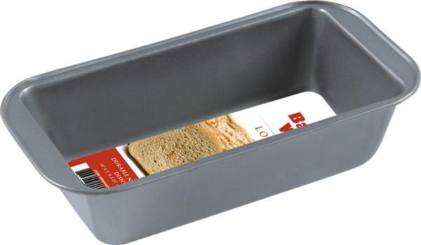 Home Basics Non-Stick Loaf Pan.