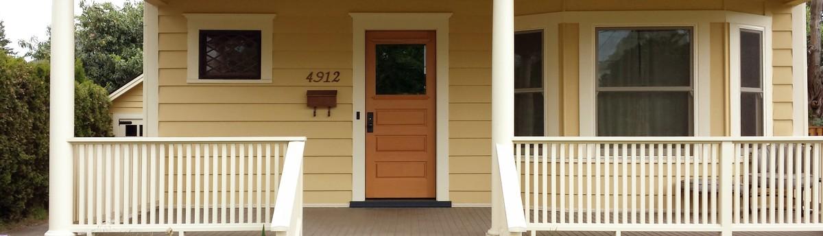 Classic Sash U0026 Door Company   Portland, OR, US 97214