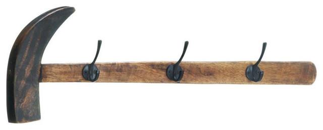 Hammer Wall Hook.