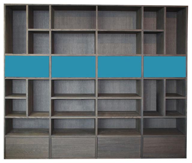 Guirec Bookcase