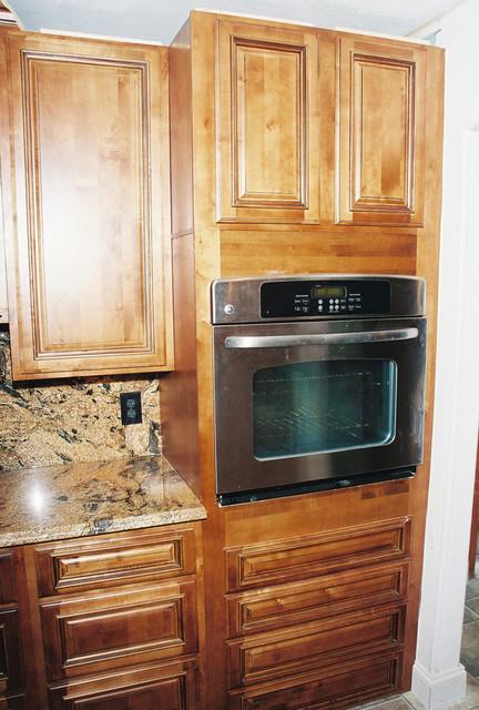 Charleston Elite Kitchen Cabinets Home Design Modern