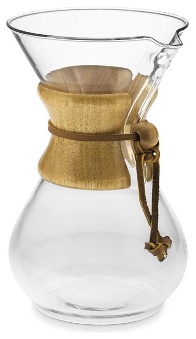 Chemex 6-Cup Glass Coffee Maker | Williams-Sonoma