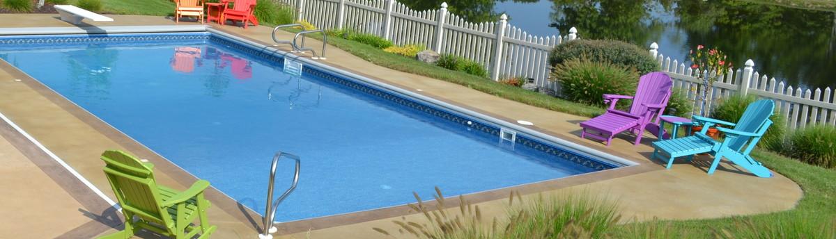 Hillside Pools LLC Swimming Pool Builders Reviews Past - Backyard pools by design fort wayne indiana