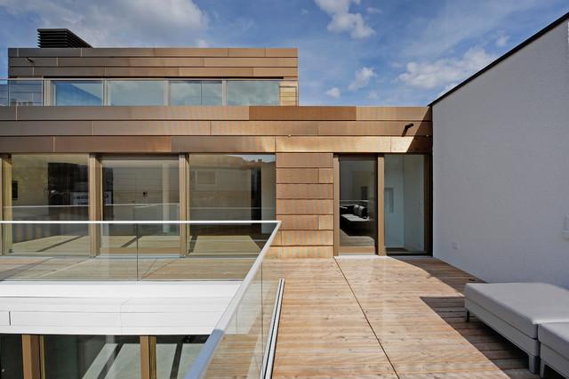 modern balkon. Black Bedroom Furniture Sets. Home Design Ideas