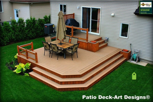 Deck Vs Patio