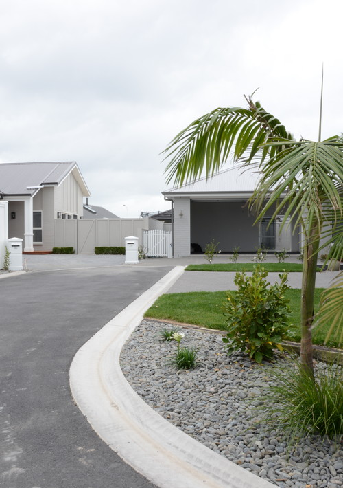 Palm Springs Beach house Papamoa