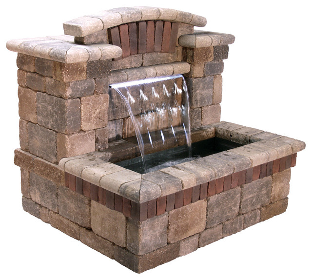 Tuscany Water Feature