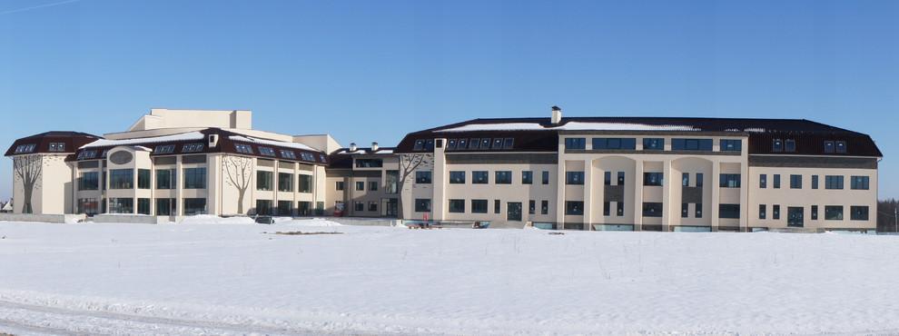 Дом в Софьино