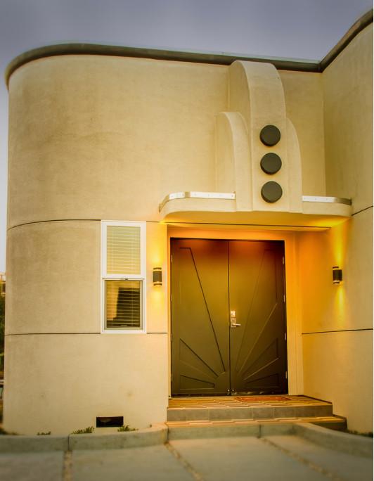 Modern Elements Santa Cruz
