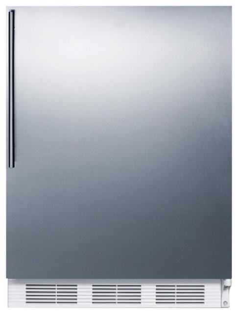 Summit 5.1 Cu.ft., 144 L, Refrigerator.
