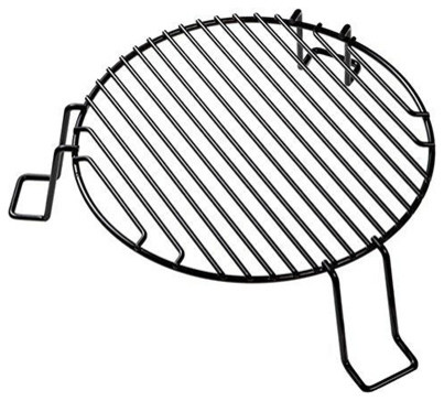 Kamado Ex10sion Multi-Purpose Round Rack.