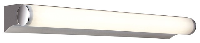 Modern LED Bathroom Light, 6 Watt