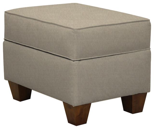 Shop houzz simplicity sofas small storage ottoman