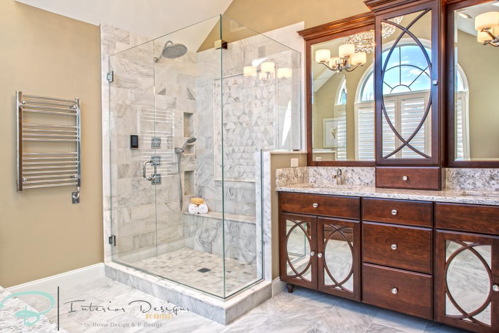 Master Bathroom Franklin MA