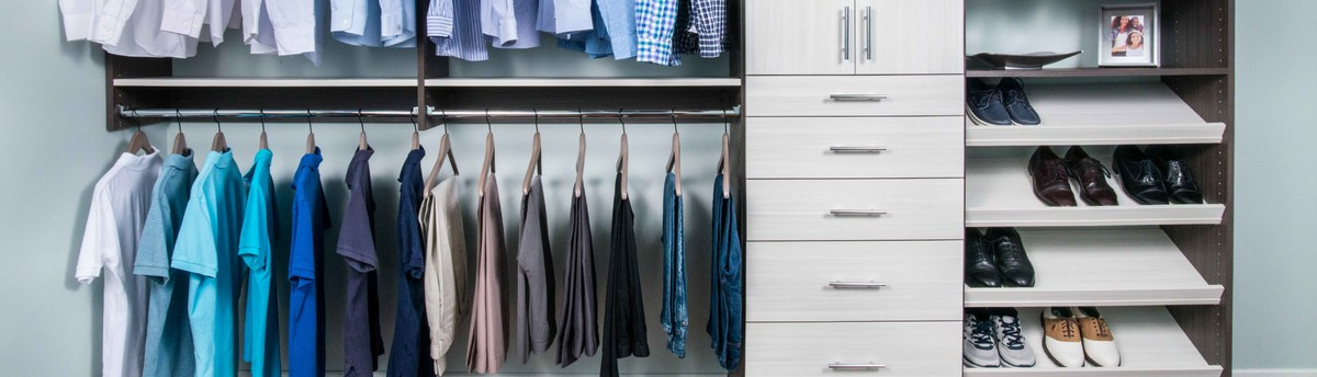 Charleston Custom Closets, LLC Mount Pleasant, SC, US 29466