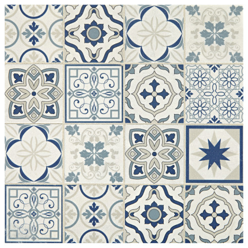 Houzz: Tile Trends for 2020
