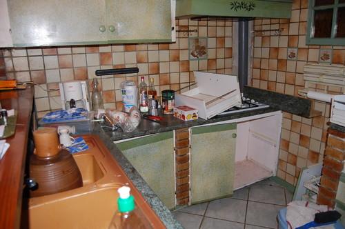 R nover la cuisine - Renover plan de travail cuisine ...