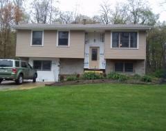 Remodel ideas for split entry home