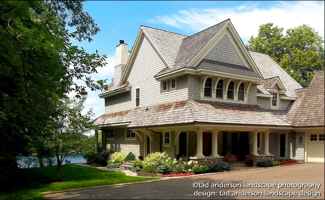 Lake Minnetonka Landscape For Living