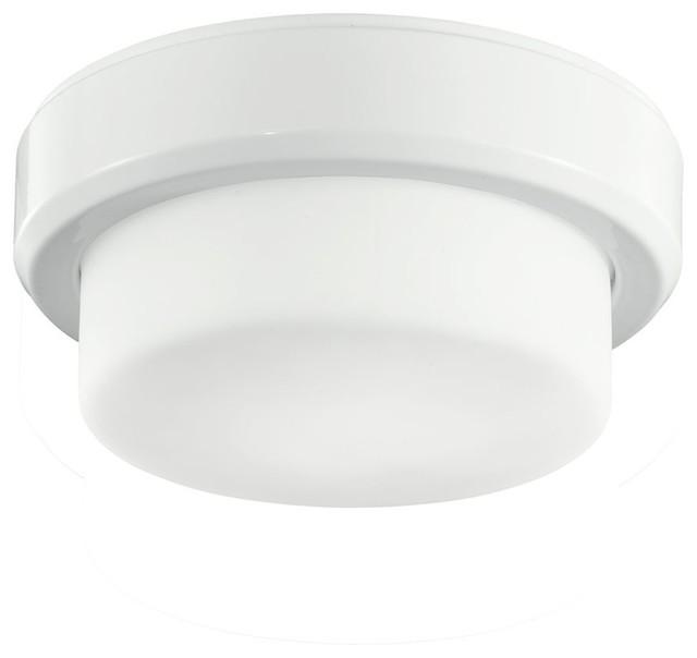 Kichler Lighting Arkwright CFL Ceiling Fan Light Kit X-HW640083 ...
