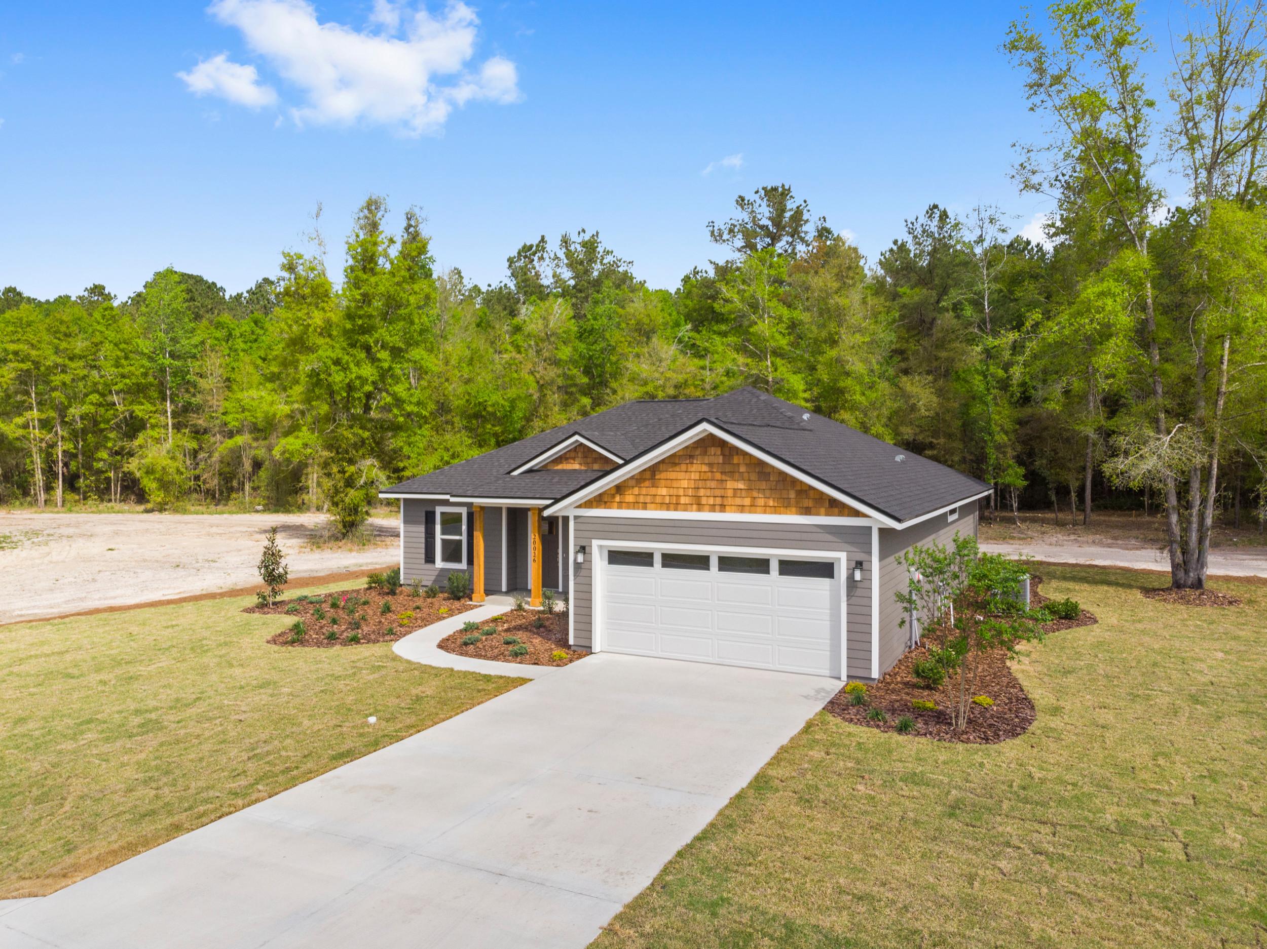 New Home - The Sylvania Model - 1,646
