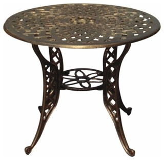 dining table with mesh design traditional outdoor dining tables