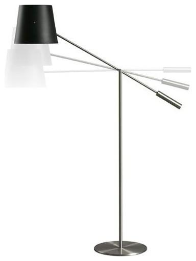 Metalarte, Libra P Floor Lamp.
