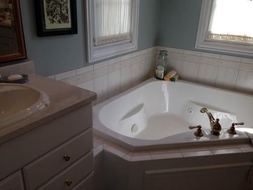 Do I Need A Backsplash On My Bathroom Sink