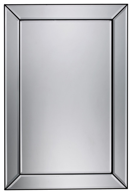 Sterling Dm2031 Rangely Beveled Mirror.