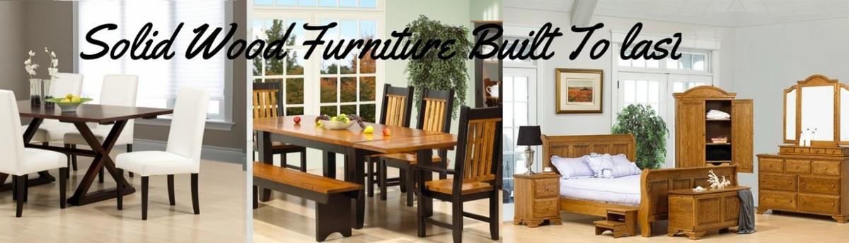 DJu0027s Handcrafted Solid Wood Furniture Inc.   Wroxeter U0026 Hanover, ON, CA N4N  1S1