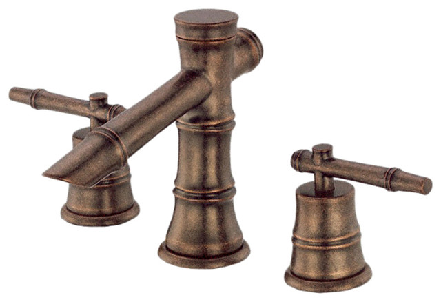 danze drbd widespread faucet distressed bronze, Home design