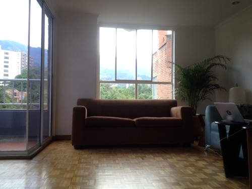 Id Love To Have One Couch Against The Left Wall Currently Empty In 2nd Picture Because View Is Nice Looking Out That Window 3rd
