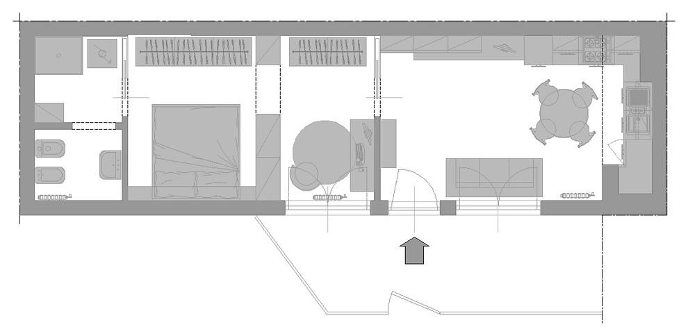 SSG_Planimetria di progetto.