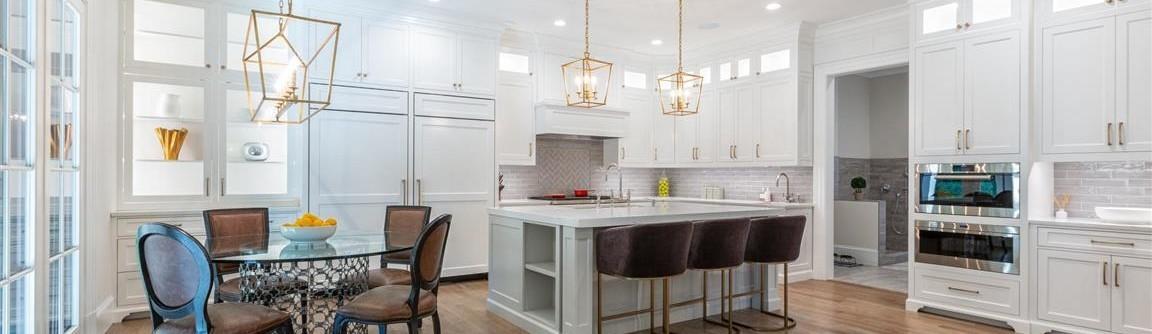 Bella Home Design - Kitchen & Bath Remodelers - Reviews, Past ...