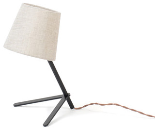 Tokyo 1 Small Desk Lamp   Misewell   Modern   Table Lamps   By HORNE Design