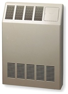 "... Cabinet, 18"" W - Contemporary - Heating And Cooling - by Drill Spot"