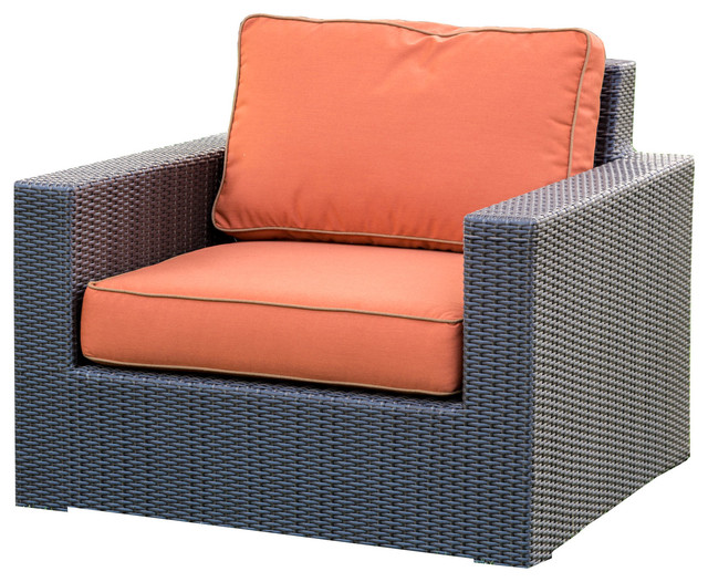 Armchair Patio Set Outdoor Lounge ChairsPatio Chairs For Your