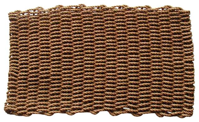 Pp Mariner Beige Doormat, 18x30.