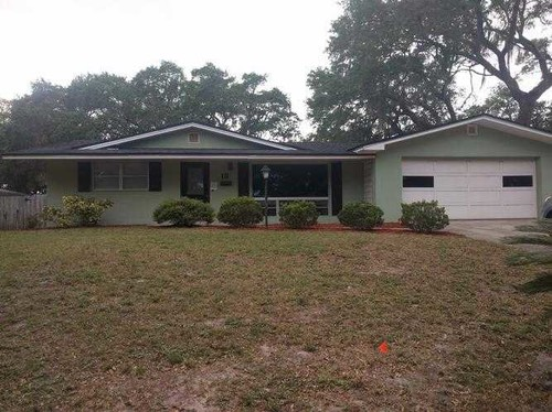 i just purchased a 1962 mid century modern home in st augustine beach florida i need suggestions on exterior paint colors i plan to remove the shutters