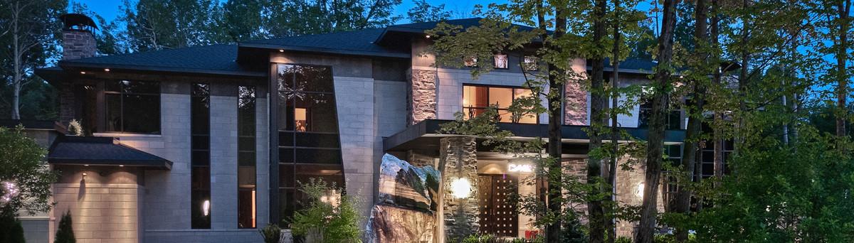 S.J. Lawrence Architect Incorporated - Ottawa, ON, CA K2E 8B7