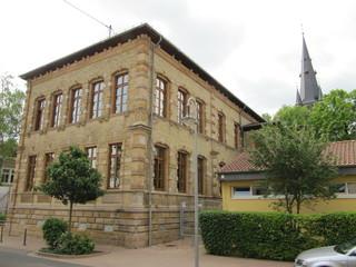 Grundschule Sprendlingen sanierung grundschule sprendlingen denkmalinstandsetzung