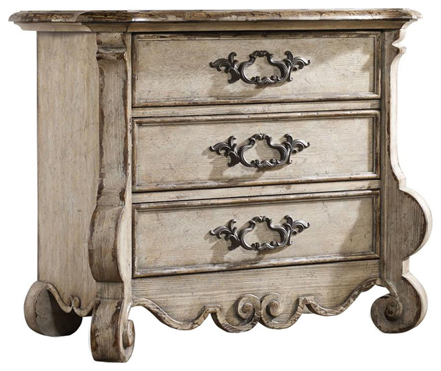 Chatelet Nightstand.
