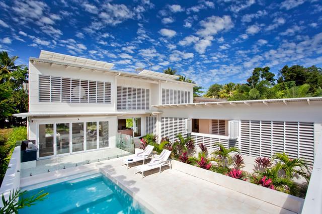 Mission beach queensland australia beach style for Beach house designs townsville