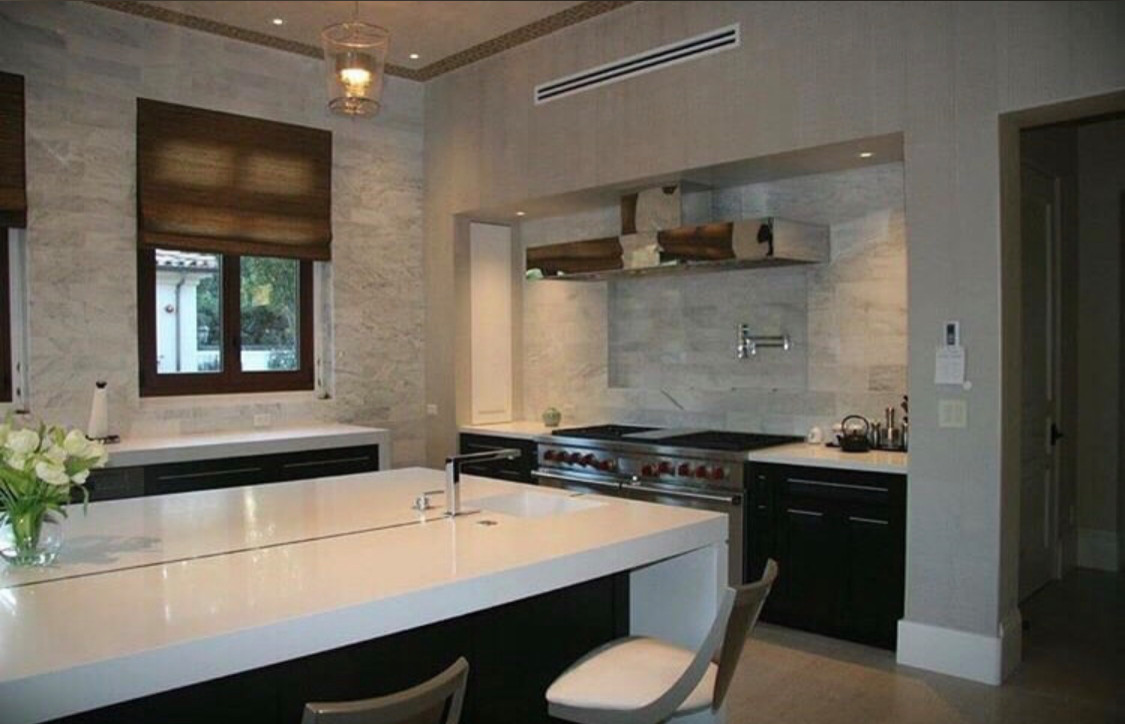 Amazing kitchen remodeling in Culver City